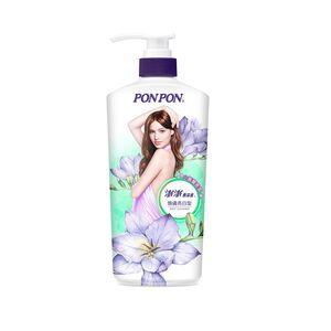 Pon Pon Body Cleanser