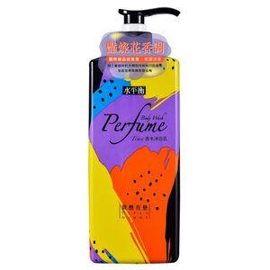 Perfume Body Wash-Tipsy Night
