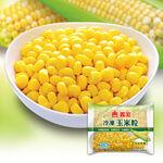 義美冷凍玉米粒, , large