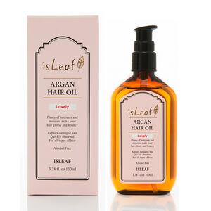isLeaf Hair Oil- Lovely