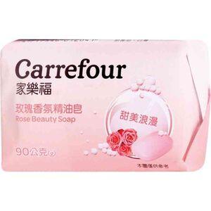 C-Rose Beauty Soap