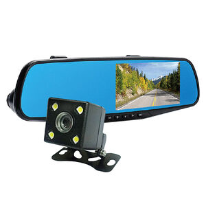 CORAL M2 GPS Driving Video Recoder