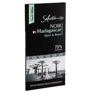 C-Select Madagascar Extra Dark Choc 75