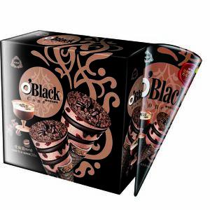 杜老爺歐布雷克愛爾蘭咖啡甜筒-80g