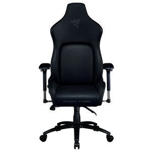 雷蛇Razer iskur人體工學電競椅02770200-黑色