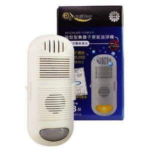 DigiMax DP-3D6 Air Cleaner