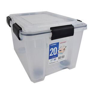 【大專開學購起來】KT-20 Fine防潮整理箱