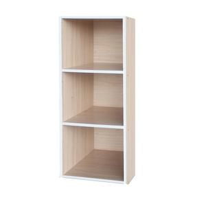 美背加厚板三層空櫥櫃