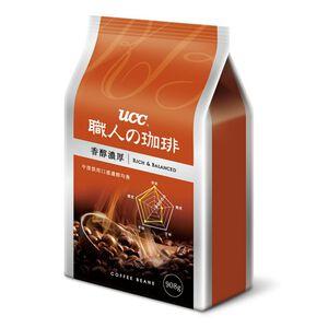 UCC RICHBALANCED COFFEE BEANS