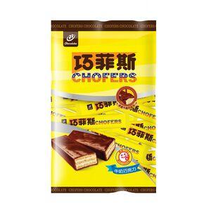 77巧菲斯夾心酥(牛奶口味)300G