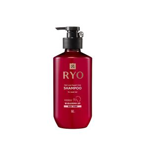 Ryo Hair Loss Care Shampoo-for Weak Hair
