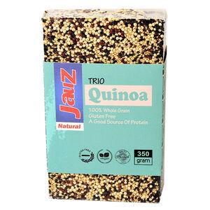 Jauz奇瓦三色藜麥
