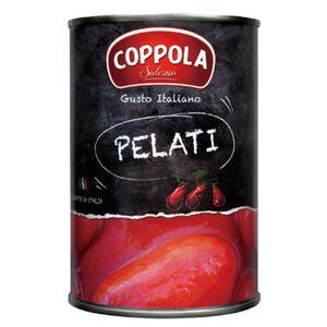 Coppola Plum Tomatoes