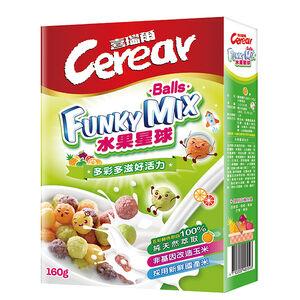 Cerear FUNKY MIX Fruit Balls
