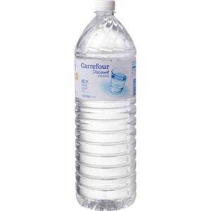 家樂福超值純水  1500ml