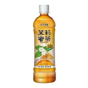 【光泉】茉莉蜜茶 585ml