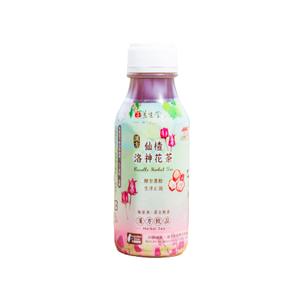Roselle Herbal Tea 350ml