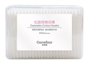 C-Cosmetic Cotton Swabs