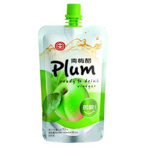 Shih-Chuan Plum Vinegar Drink