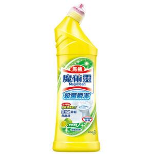 ToiletBleach Magiclean-Lemon