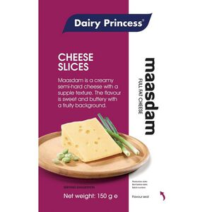 DP 瑪斯登乾酪片