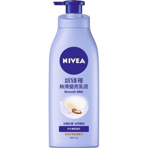 NIVEA Smooth Sensation Lotion