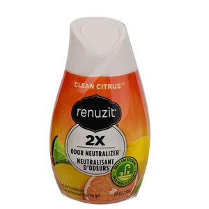 美國Renuzit室內芳香凍-柑橘果園