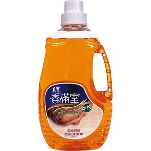 毛寶香滿室檀木馨香地板清潔劑