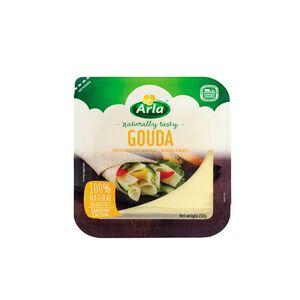 亞諾高達切片乾酪-150g