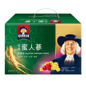 Ginseng Drink For Woman