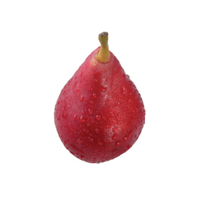 Imported Red Pear #110