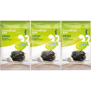 C-Wasabi Seaweed 5g
