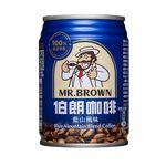 伯朗藍山咖啡Can240 ml, , large