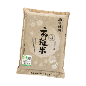 Born good rice 2.2Kg
