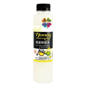 農鮮蜂蜜檸檬水450ml到貨效期約6-8天