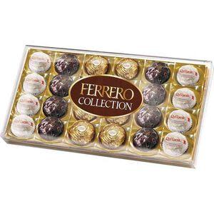 費列羅臻品24粒巧克力盒裝