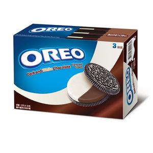 OREO BW Chocolate 411g