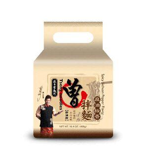 Spicy Sichuan Pepper flavor117g x4