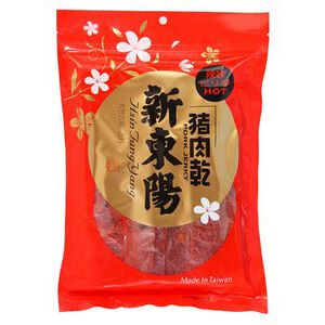 Hsin Tung Yang Pork Jerky