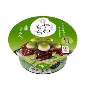 井村屋抹茶麻糬冰淇淋-122g