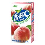黑松蜜桃C/TP300ml, , large