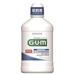 GUM DENTAL RINSE