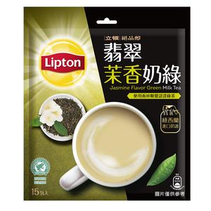 Lipton Jasmine Green MilkTea