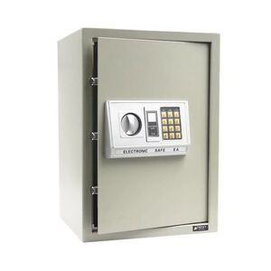 Electronic safe - L