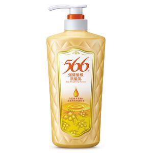 002含贈566 Strong Hair Shampoo