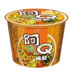 統一阿Q排骨雞汁(碗) 107g, , large