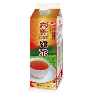 I-MEI Ceylon Black Tea