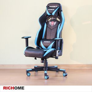 R1 ergonomic electric racing chair