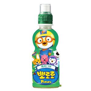 PORORO-Yogurt Drink(Apple)