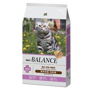 Balance Adult  Mature Dog Food 1.5kg
